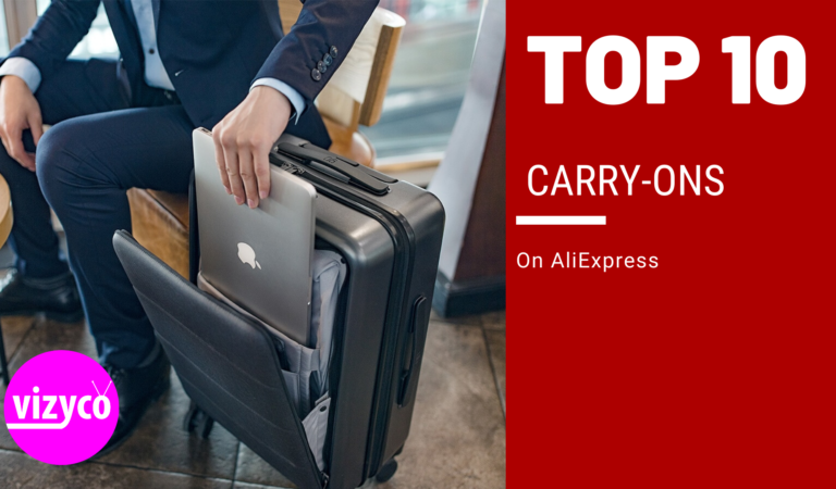 Carry-Ons Top 10!  on AliExpress