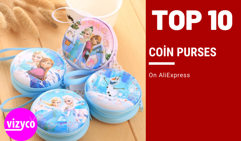 Coin Purses Top 10!  on AliExpress