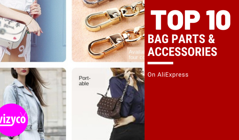Bag Parts & Accessories Top 10!  on AliExpress