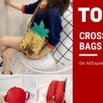 Top 10! Kids & Baby's Bags Crossbody Bags on AliExpress