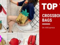 Top 10! Kids & Baby's Bags Crossbody Bags on AliExpress