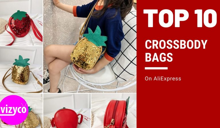 Crossbody Bags Kids & Baby's Bags Top 10! on AliExpress