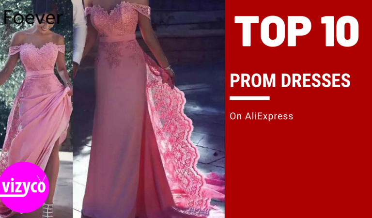 Prom Dresses Top 10!  on AliExpress