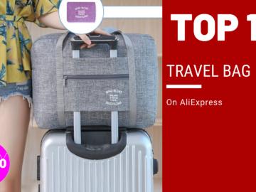 Travel Bag on AliExpress Top 10!