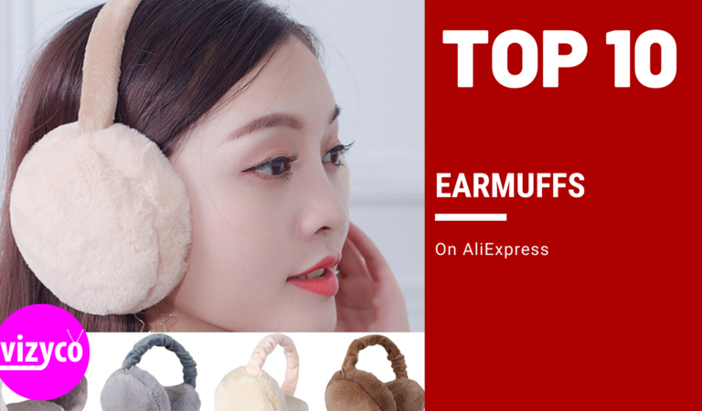 Women Earmuffs Top 10!  on AliExpress