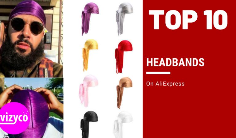 Headbands Top 10!  on AliExpress