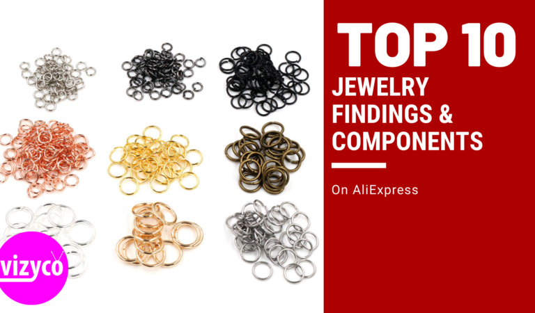 Jewelry Findings & Components Top 10!  on AliExpress