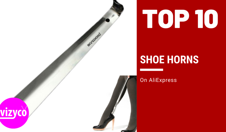 Shoe Horns Top 10!  on AliExpress