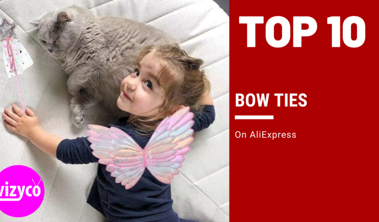 Bow Ties Tops 10!  on AliExpress