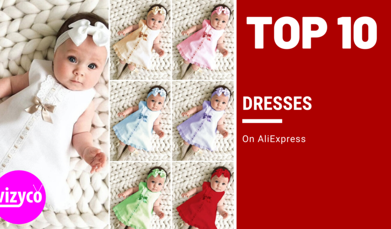 Dresses Top 10!  on AliExpress