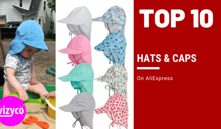 Hats & Caps Tops 10!  on AliExpress
