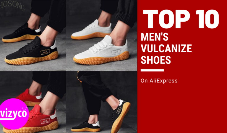Men's Vulcanize Shoes Top 10!  on AliExpress