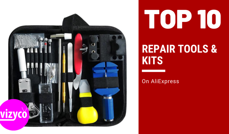 Repair Tools & Kits Top 10!  on AliExpress