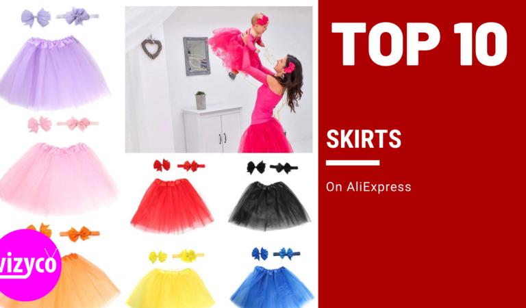 Skirts 10!  on AliExpress