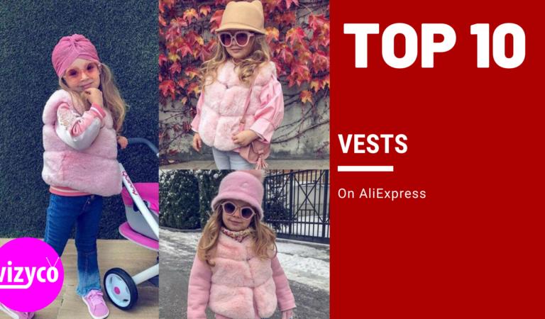 Vests 10!  on AliExpress