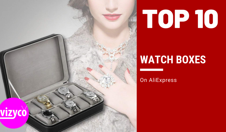 Watch Boxes Chains Top 10!  on AliExpress