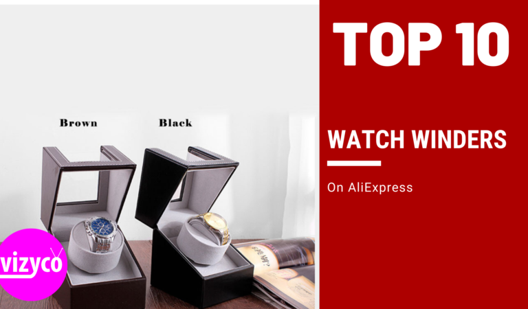 Watch Winders Top 10!  on AliExpress