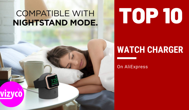 Watch charger Top 10!  on AliExpress