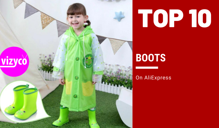 Boots Tops 10!  on AliExpress