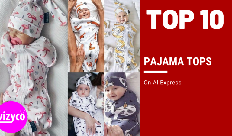 Pajama Tops Tops 10!  on AliExpress
