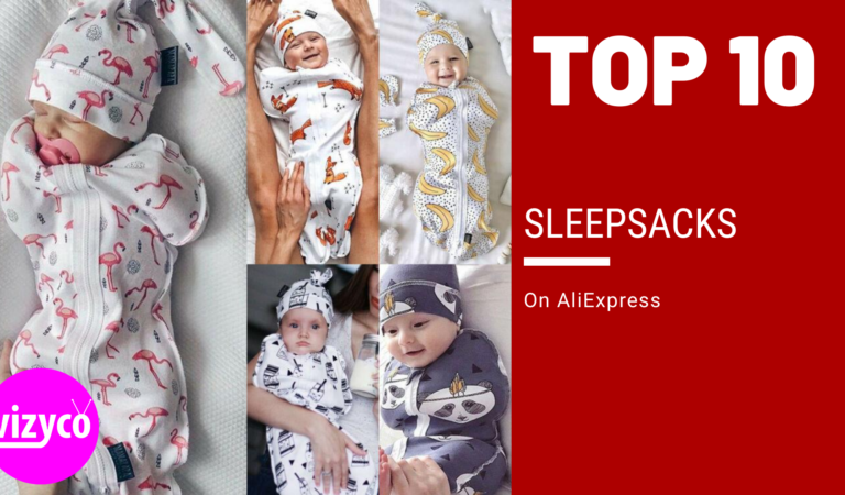 Sleepsacks Tops 10!  on AliExpress