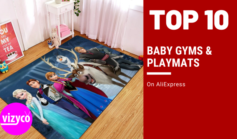 Baby Gyms & Playmats Tops 10!  on AliExpress