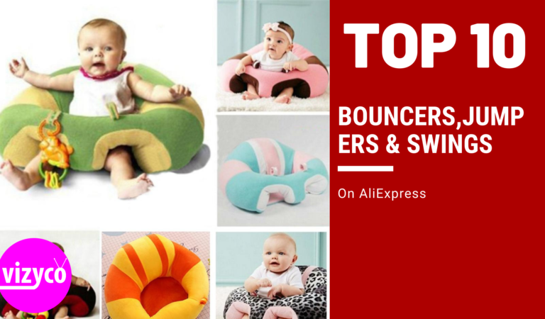 BouncersJumpers&Swings Tops 10!  on AliExpress