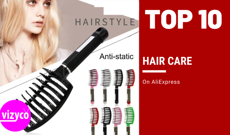Hair Care Tops 10!  on AliExpress