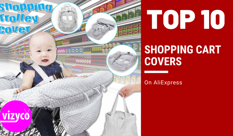 Shopping Cart Covers Tops 10!  on AliExpress
