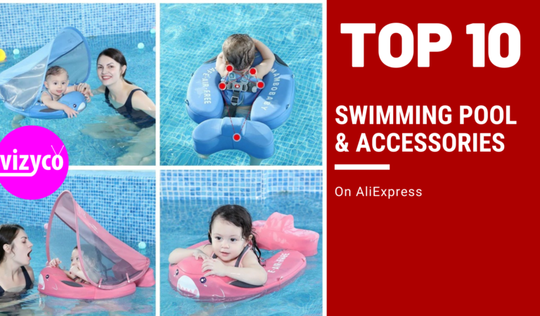 SwimmingPool&Accessories Tops 10!  on AliExpress