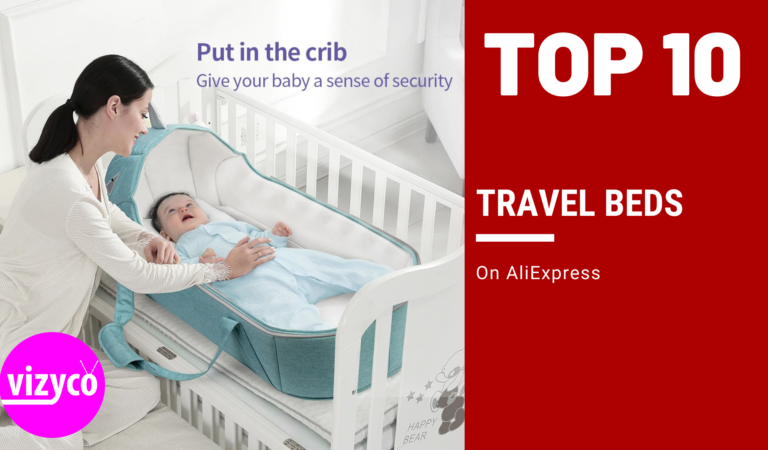 Travel Beds Tops 10!  on AliExpress