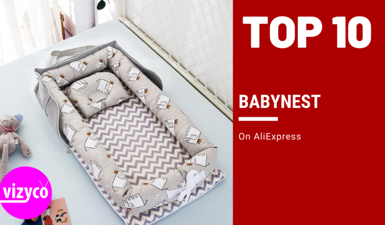 Childreen Babynest Tops 10!  on AliExpress