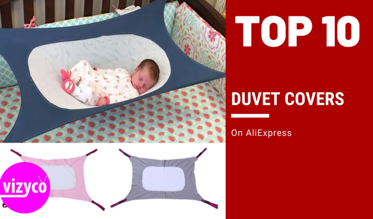 Duvet Covers Tops 10!  on AliExpress