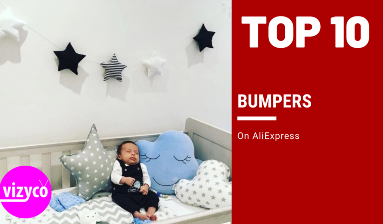 Bumpers Tops 10!  on AliExpress