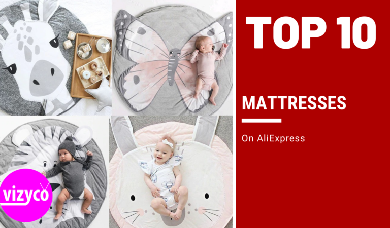 Mattresses Tops 10!  on AliExpress