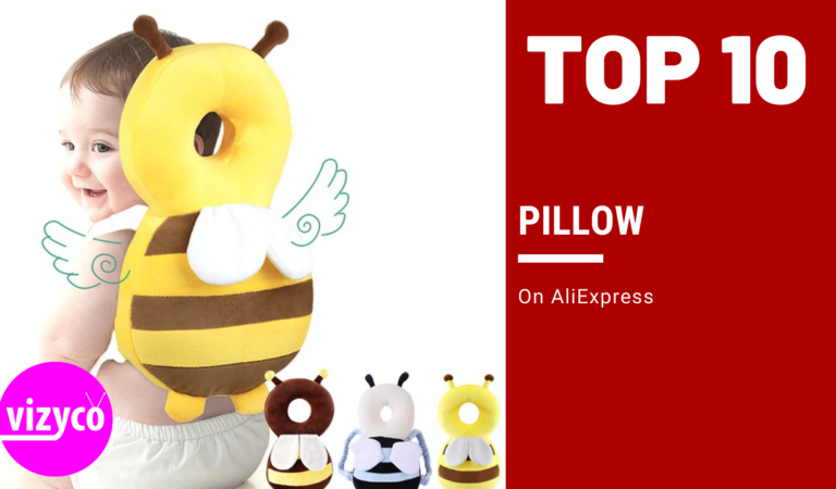 Kids Pillow Tops 10!  on AliExpress
