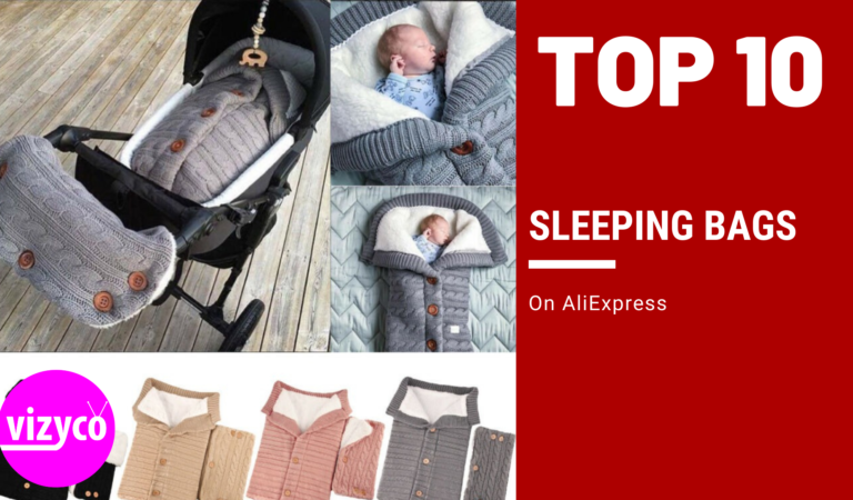 Sleeping Bags Tops 10!  on AliExpress
