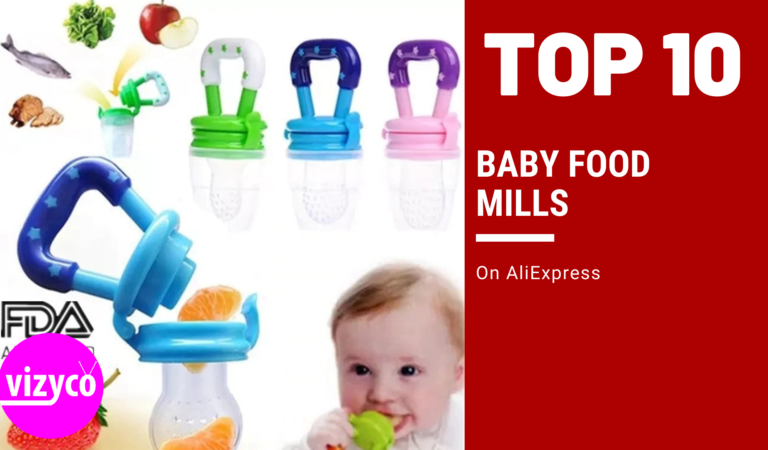Baby Food Mills Tops 10!  on AliExpress