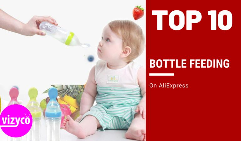 Bottle Feeding Tops 10!  on AliExpress