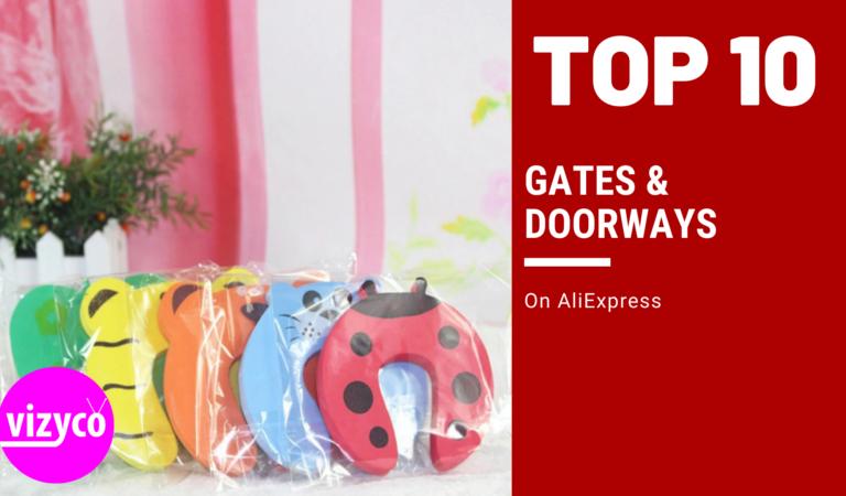 Gates & Doorways Tops 10!  on AliExpress