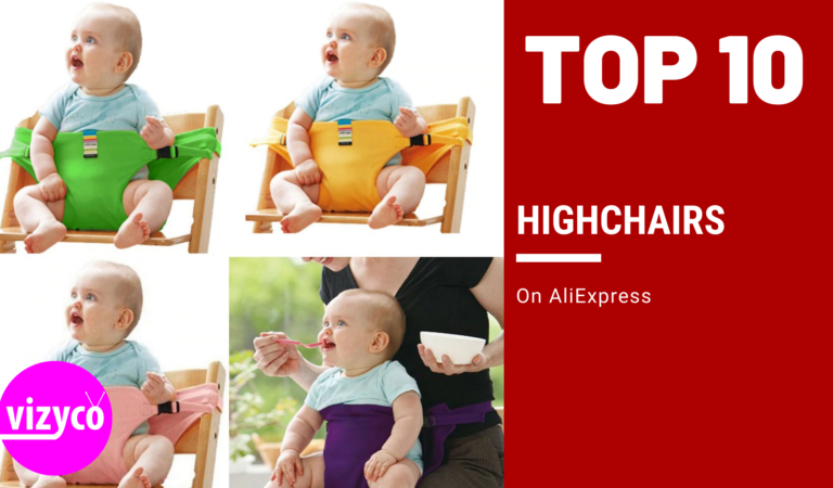 Highchairs Tops 10!  on AliExpress