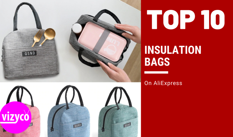 Insulation Bags Tops 10!  on AliExpress