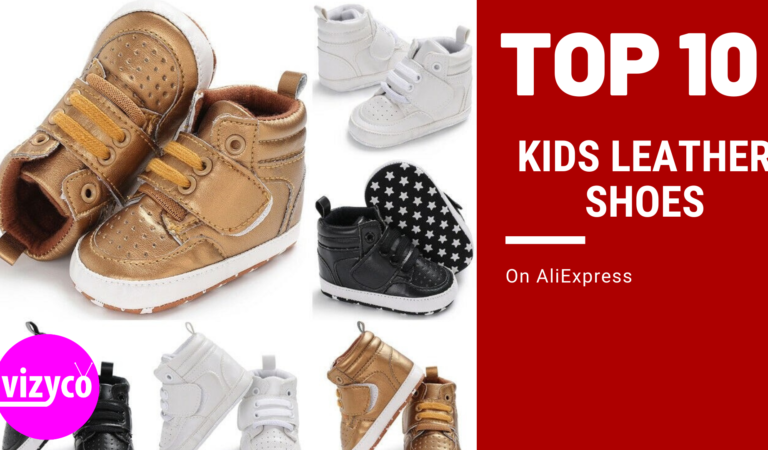 Kids Leather Shoes Tops 10!  on AliExpress