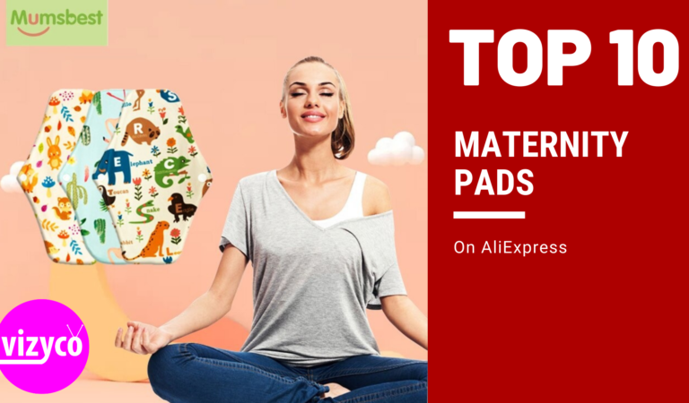 Maternity Pads Tops 10!  on AliExpress