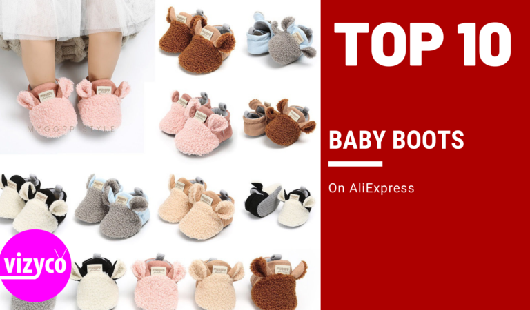 Baby Boots Tops 10!  on AliExpress