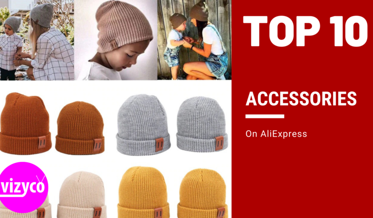 Accessories Tops 10!  on AliExpress