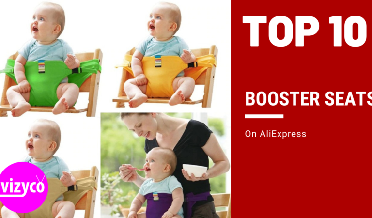 Booster Seats Tops 10!  on AliExpress