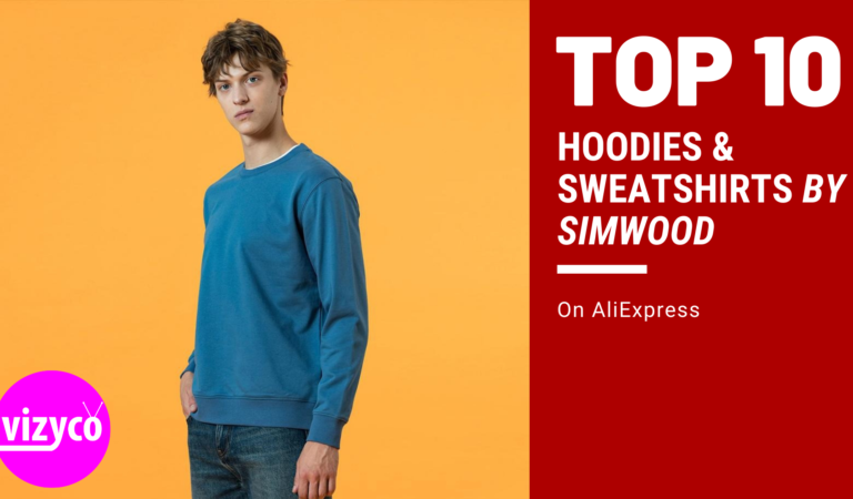 Hoodies & Sweatshirts by Simwood Tops 10!  on AliExpress