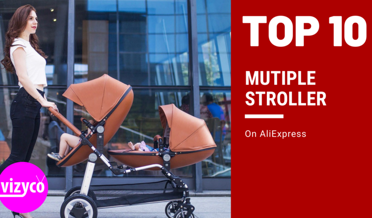 Mutiple Stroller Tops 10!  on AliExpress