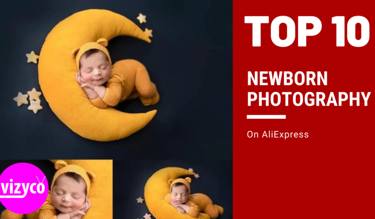 Newborn Photography Tops 10!  on AliExpress